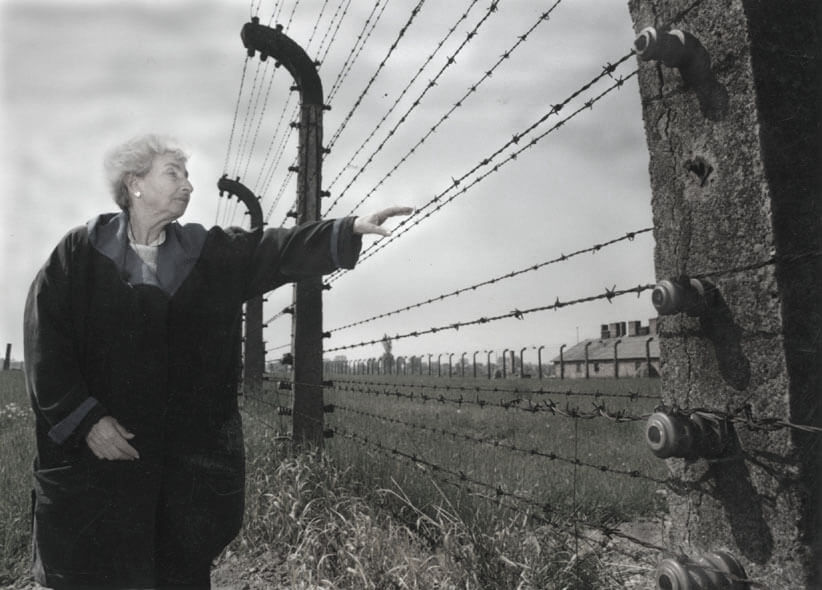Journey to Remember Camp 99 asia camp99asia journey to remember Auschwitz 6
