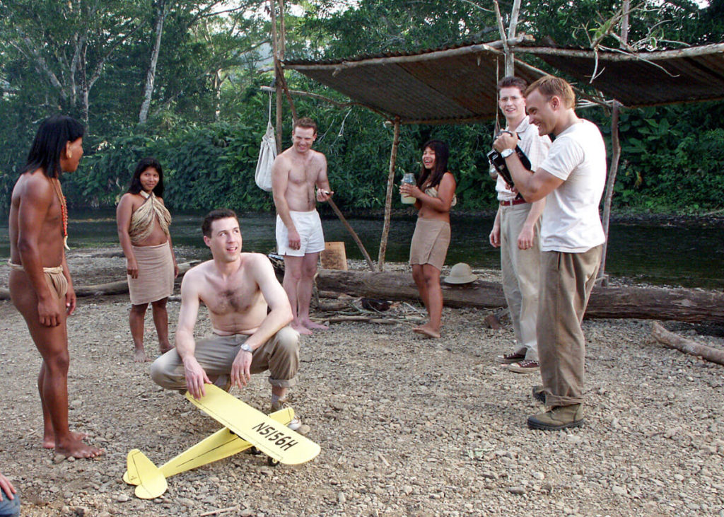 Camp 99 asia camp99asia end of the spear